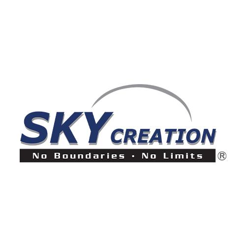 Sky Creation Design